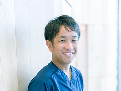 にしだ歯科クリニック 院長 西田 一志