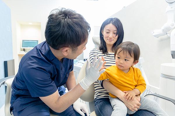 にしだ歯科クリニックの診療の特徴は?